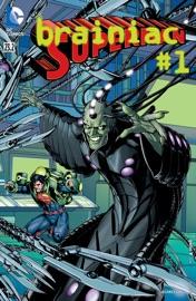 SUPERMAN (2011- ) FEATURING BRAINIAC #23.2