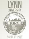 Lynn University Honors Journal