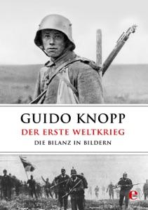 Der Erste Weltkrieg von Guido Knopp Buch-Cover