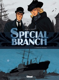 SPECIAL BRANCH T01