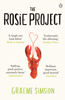 Graeme Simsion - The Rosie Project illustration