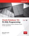 Oracle Database 12c PLSQL Programming