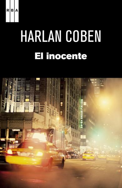 El inocente by Harlan Coben