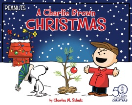 A Charlie Brown Christmas - Charles M. Schulz