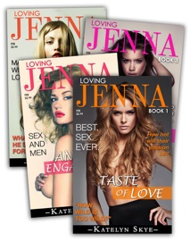 Download of Loving Jenna Series - Complete Collection PDF eBook