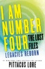 I Am Number Four: The Lost Files: Legacies Reborn