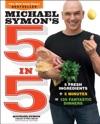 Michael Symons 5 In 5
