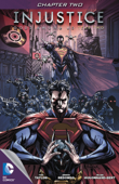 Injustice: Gods Among Us: Year Two #2
