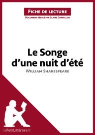 LE SONGE DUNE NUIT DéTé DE WILLIAM SHAKESPEARE (FICHE DE LECTURE)