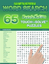 Classic Word Search Volume 3