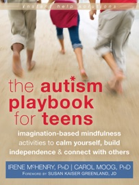 The Autism Playbook For Teens