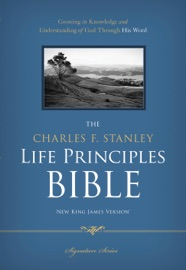 Nkjv The Charles F Stanley Life Principles Bible Ebook