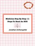 Medicine Step By Step: 11 Steps To Read An Ecg
