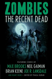 Zombies: The Recent Dead PDF Download