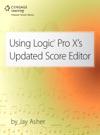Using Logic Pro Xs Updated Score Editor