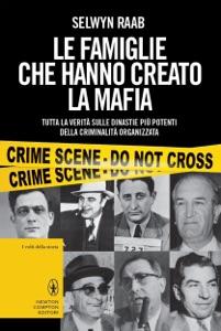 Le famiglie che hanno creato la mafia Book Cover