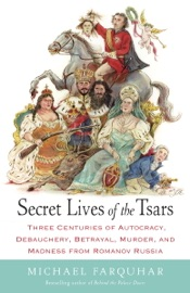 Secret Lives of the Tsars PDF Download