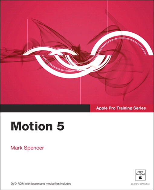 Motion 5 by Mark Spencer on Apple Books