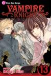 Vampire Knight Vol 13