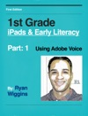 IPads And Early Literacy