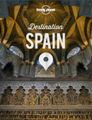 Lonely Planet's Destination Spain