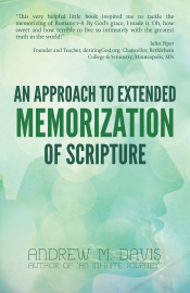 An Approach to Extended Memorization of Scripture book