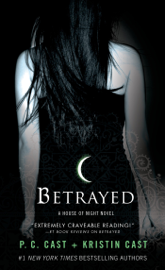 Betrayed book
