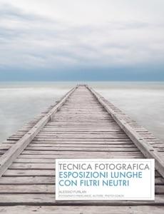 Esposizioni lunghe con filtri neutri Book Cover