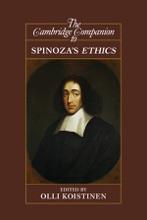 The Cambridge Companion To Spinoza's Ethics