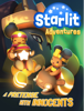 Rockhead Games - Starlit Adventures (English) #3  artwork