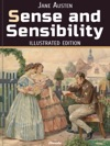 Sense And Sensibility Illustrated Edition