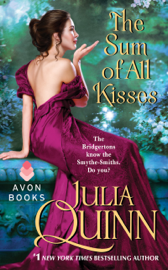 The Sum of All Kisses book