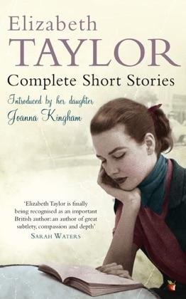 Complete Short Stories image
