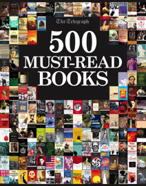 500 Must Read Books book