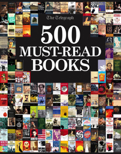 500 Must Read Books Book Review