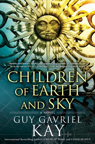 Children of Earth and Sky PDF Download