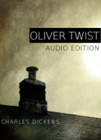 Oliver Twist: Audio Edition