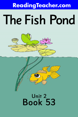 The Fish Pond - Francis Morgan & Josephine Lai book