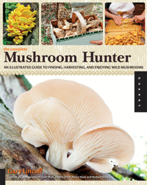 The Complete Mushroom Hunter book