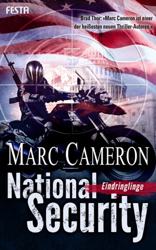 Marc Cameron - National Security - Eindringlinge