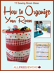 Prime - 11 Sewing Room Ideas: How to Organize Your Room grafismos