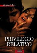 Privilegio relativo Book Cover