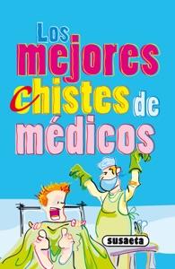 Los mejores chistes de médicos Book Cover
