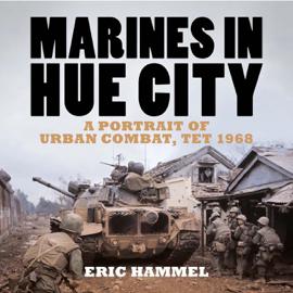 Marines in Hue City book