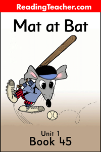 Mat at Bat Summary