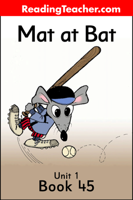 Mat at Bat - SWRL book
