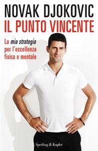 Il punto vincente Book Cover