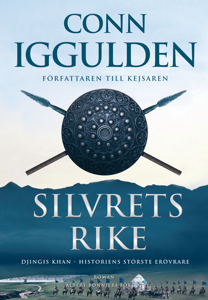 Silvrets rike Cover Book