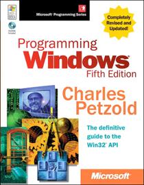 Programming Windows®, Fifth Edition