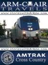 Amtrak Cross Country